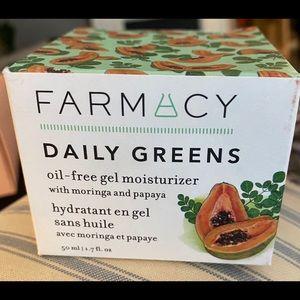 Oil free gel moisturizer